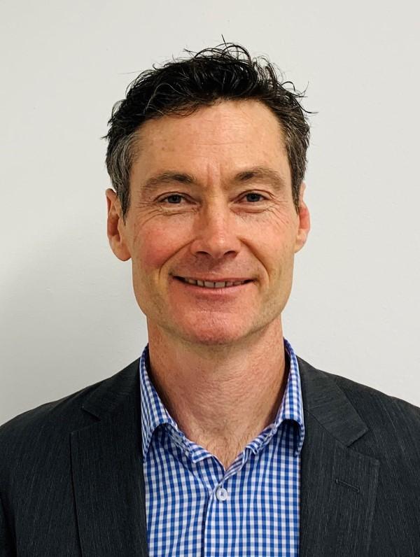 Andrew Duckworth