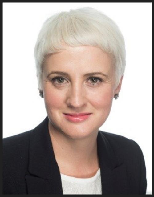 Elise Ivory